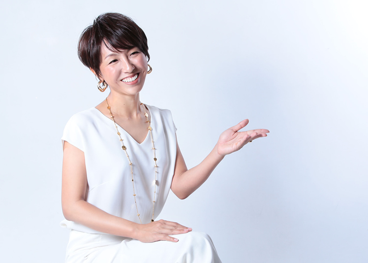 小西 麻亜耶 KONISHI MAAYA