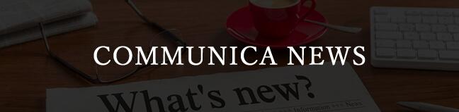 COMMUNICA NEWS