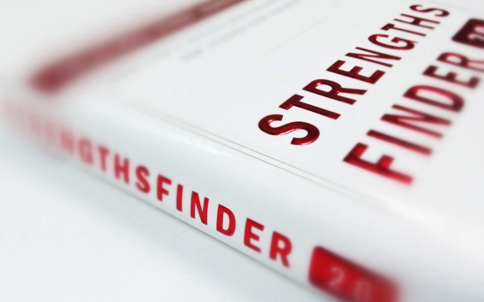 ストレングス・ファインダー