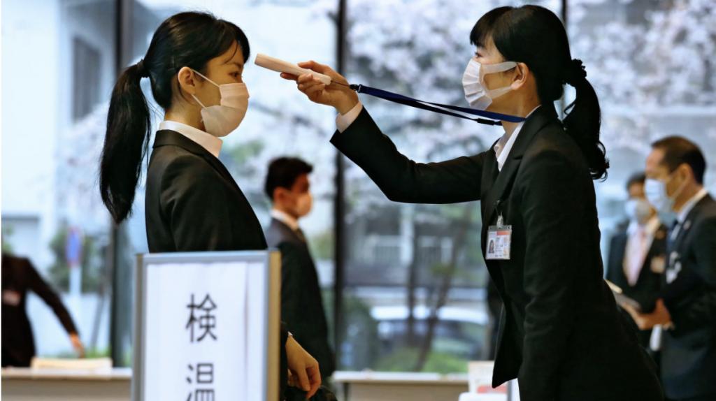世界から見た日本の新型コロナ対策