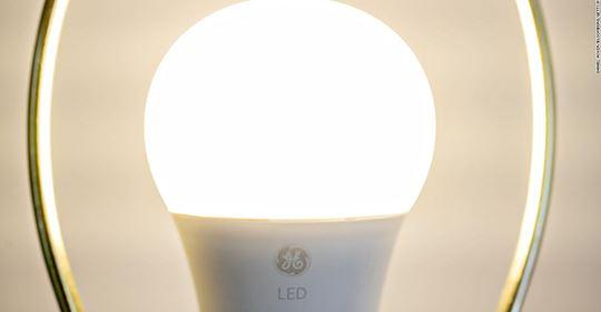 GEが家庭用照明事業を売却