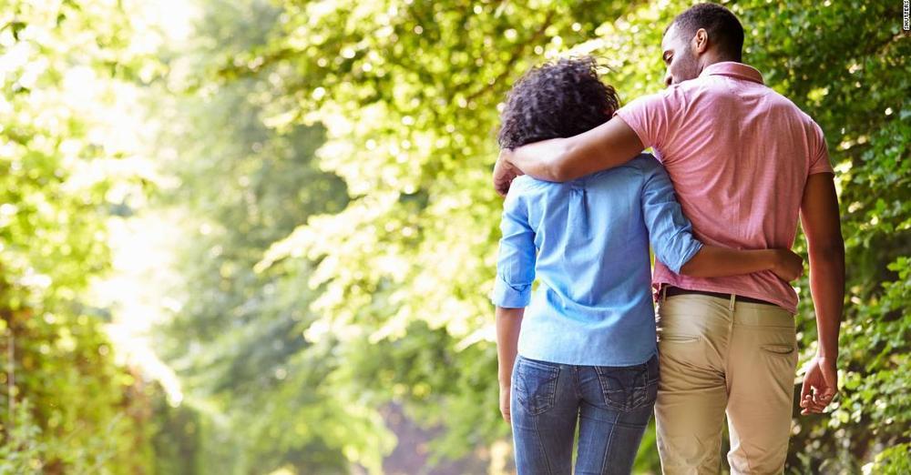 友情から始まる恋愛